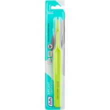 TePe tandborste för implantat / ortodonti - Mjuk 2-radig borste
