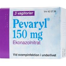 Pevaryl - Vagitorium 150 mg Ekonazol 3 styck