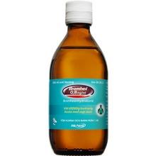 Bromhex - Oral lösning 0,8 mg/ml 300 milliliter