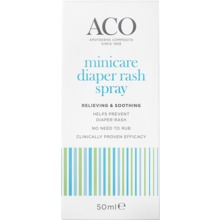 Minicare - Diaper Rash Spray 50 ml