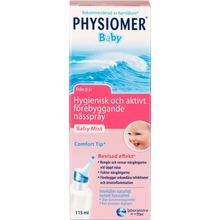 PHYSIOMER - BABY MIST 115 ML