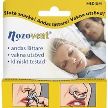 Nozovent - NOZOVENT  MEDIUM 2st