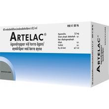 Artelac - Ögondroppar, lösning i endosbehållare Hypromellos 60 x 0,5 milliliter
