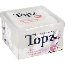 Topz - Topz Bomullspinnar i ask 200 st