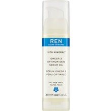 REN - REN Vita Mineral SkinSerum Oil 30ml