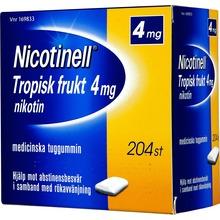 Nicotinell Tropisk Frukt - Nikotintuggummi