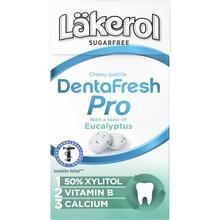 Läkerol - DentaFresh Pro Eucalyptus 31 gram