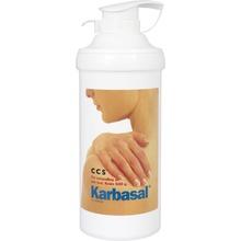 Karbasal - Kräm Karbamid + natriumklorid 500 gram