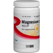 Magnesium Meda - Tuggtablett 120 mg 60 styck