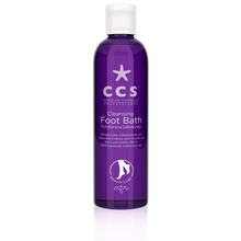 CCS Foot Beauty Care - CCS Cleansing Foot Bath 200 ml