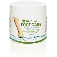 BioCool - FootCare 500g