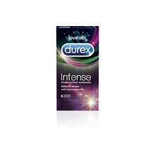 Durex - Intense Kondom 6 ST 6 st