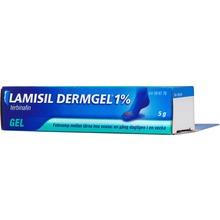 Lamisil Dermgel - Gel 1 % 5 gram