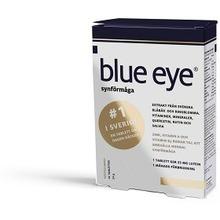 Blue Eye Elexir Pharma - Kosttillskott med blåbär och lutein 32 st