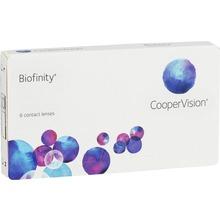 Biofinity - Dygnet-runt-lins Biofinity 6st 6 st