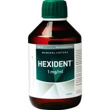 Hexident - Munsköljvätska 1 mg/ml 300 milliliter
