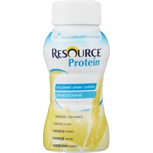 - drickfärdigt kosttillägg, vanilj 4 x 200 milliliter