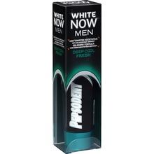 Pepsodent - White Now Men Fresh tandkräm 75ml