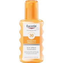 Eucerin - EUCERIN SUN TRANSPARANT SPF 30 200 ml