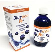 Blueiron - Flytande järntillskott 330 ml
