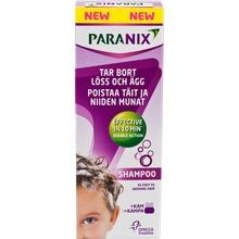 Paranix - Schampo, tar bort löss och ägg, 200 ml