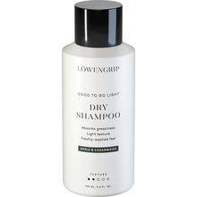 Löwengrip - Good To Go Light - Dry Shampoo  100ml