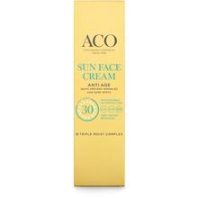 ACO - Sun Face Cream Anti Age 40 ml