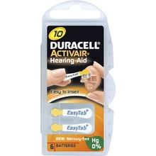 Duracell - BATTERI ACTIVAIR MF 10 6-pack