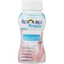 - drickfärdigt kosttillägg, jordgubb 4 x 200 milliliter