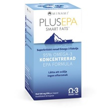 MorEPA MorEPA - 95% Omega3 koncentrerad EPA formula 60 kaps