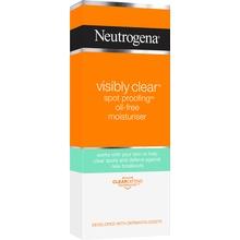 Neutrogena - VCLR Spot Oil Free Moisturiser 50 ml