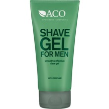 ACO FOR MEN - ACO FOR MEN SHAVE GEL 175 ML