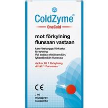 ColdZyme - OneCold Munspray mot förkylning 7 ml