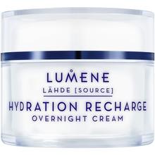 Lumene - Lähde Nordic Hydra Overnight Cream 50 ml