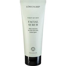 Löwengrip - Purify My Skin - Facial Scrub 75ml