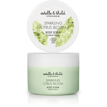ESTELLE & THILD - Citrus Body Scrub 200ML