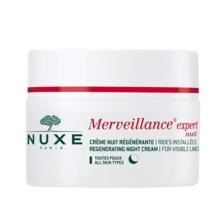 Nuxe - Nuxe Merveillance natt +40 år 50 ml