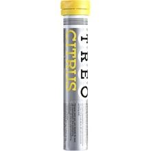 Treo citrus - Brustablett 500 mg/50 mg Acetylsalicylsyra + koffein 20 styck