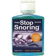 Helps Stop Snoring - STOP SNORING MUNSKÖLJ 250ml
