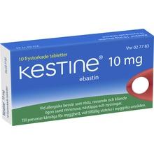 Kestine - Frystorkad tablett 10 mg Ebastin 10 tablett(er)