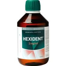 Hexident - Munsköljvätska 2 mg/ml 300 milliliter