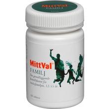 MittVal - MITTVAL FAMILJ TABL 100st