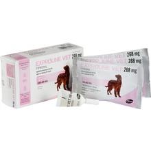 Exproline vet - Spot-on, lösning 268 mg 3 x 2,68 milliliter