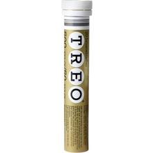 Treo - Brustablett 500 mg/50 mg Acetylsalicylsyra + koffein 20 styck