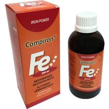 Compiron - Järntillskott 200 ml
