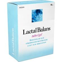 Lactal - Underlivsbesvär gel 10st*5ml