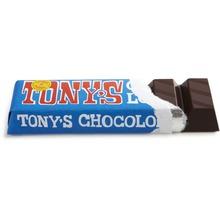 Tony's Chocolonely - Choklad Mörk 50g