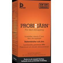 Probi - Bakteriekultur med Järn 40 kaps