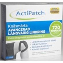 ActiPatch - Smärtlindringsenhet Knä 8 gram