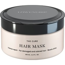 Löwengrip - The Cure - Hair Mask 200ml